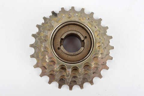 Suntour Perfect Freewheel 6 speed with english treading from 1985