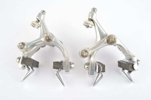 Campagnolo Athena Monoplaner #D500 standard reach Brake Calipers from the 1980s - 90s