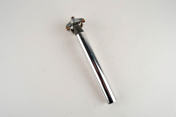 Campagnolo #1044 Record seatpost in 27,2 diameter from the 1960s - 80s