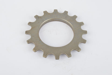 NOS Everest or Regina sprocket, threaded on outside, with 16 teeth