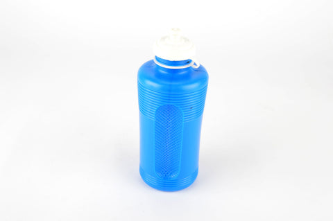 NEW Blaustern blue water bottle from 1980s NOS