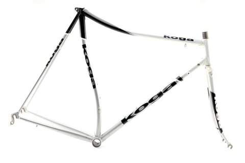 Sirocco Team TT frame painted by Koga 60 cm (c-t) / 58.5 cm (c-c) Columbus