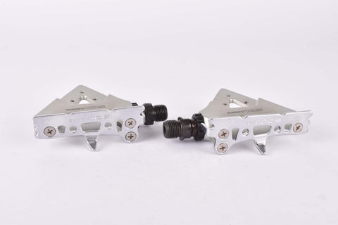 NOS Shimano 105 #PD-1055 Pedals with english threading from 1991