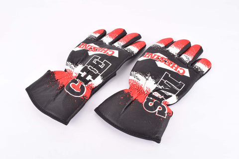 Chesini MTB cycling gloves in size S