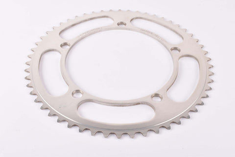 NOS Sugino Mighty Competition chainring with 54 teeth and 144 BCD from the 1980s