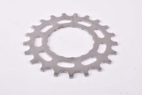 NOS Suntour Winner #B steel Freewheel Cog with 21 teeth from the 1980s / 90s