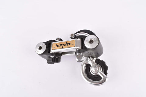 Simplex (Spidel) #LJ400 CP (Super LJ) Rear Derailleur from the 1980s
