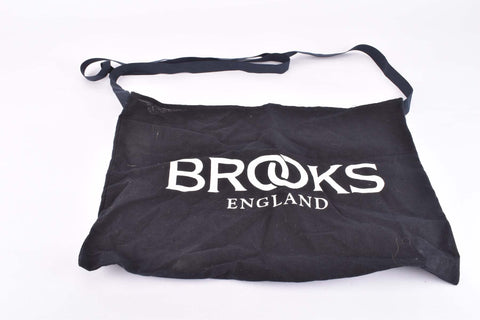NOS Brooks England Musette / food bag