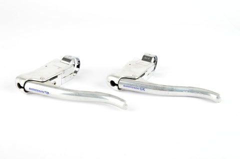 Shimano 600AX #BL-6300 Brake Lever Set from the 1980s