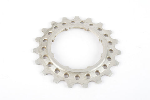 Zeus 2000 Aluminum Freewheel Cog with 19 teeth from the 1970s - 80s