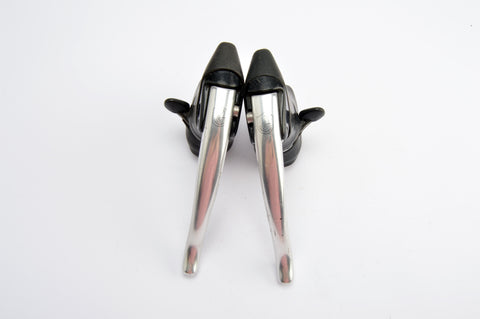 Campagnolo Record #EC-02RE CG 2/8 speed shifting brake levers from the 1990s