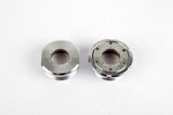 NOS Shimano Dura-Ace #GB-100 italian threaded Bottom Bracket Cups from 1983