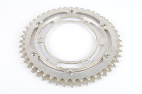 New Specialités TA Chainring Set in 45/48 teeth and 152 BCD from the 1970s NOS
