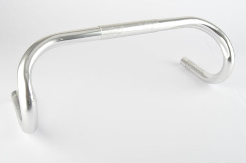 3ttt Grand Prix single grooved Handlebar in size 41.5 (c-c) cm and 25.8 mm clamp size from the 1990s