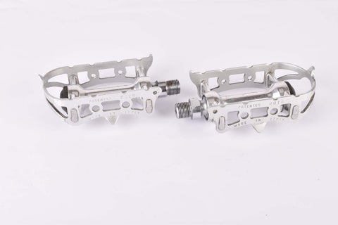 Roto aluminum Pedals with englisch thread from the late 1970 - 80s