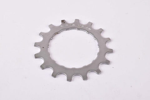 NOS Suntour Winner #B Index AP steel Freewheel Cog with 16 teeth from the 1980s / 90s