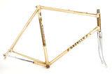 Gazelle Champion Mondial AA frame in 60 cm (c-t) / 58.5 cm (c-c) with Reynolds 531 tubes