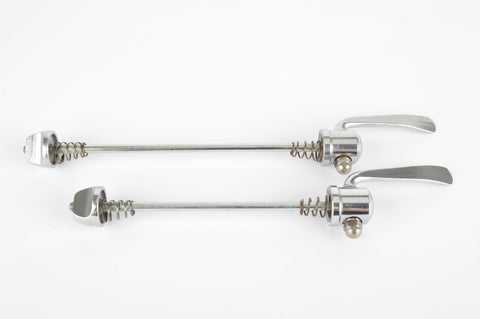Mavic quick release set, front and rear Skewer from the late 1960s - 90s