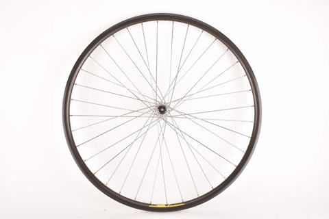 "single 26"" front Wheel with Wolber TX-Profil Clincher Rim and Shimano 105 #HB-1055 Hub"