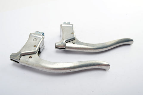 Randonneur brake lever set from the 1970s