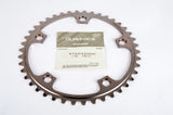 NEW Shimano Dura-Ace #7700 Chainring in 42 teeth and 130 BCD from 1997 NOS