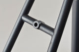 Raleigh Competition Frame 60,0 cm (c-t) 58,5 (c-c) Reynolds 501