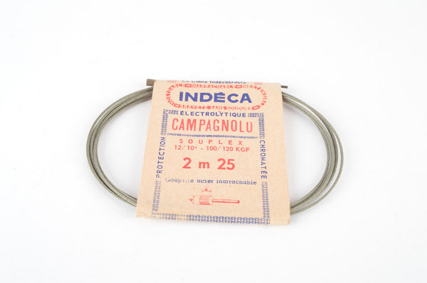 NEW Indeca Campagnolo cable from the 1970s NOS