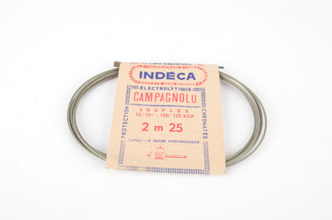 NOS Indeca Campagnolo cable from the 1970s