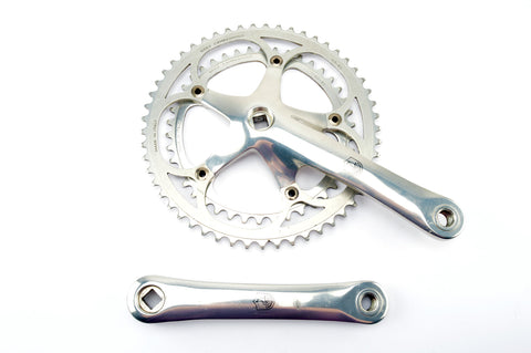 Campagnolo Athena #D040 crankset with 42/53 teeth and 172.5 length from 1980s - 90s