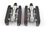 NEW Sakae/Ringyo (SR) #K-10500 touring pedals with english threading from the 1990s NOS