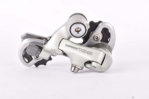 Shimano 105 SC #RD-1056 8speed rear derailleur from 1998, long cage