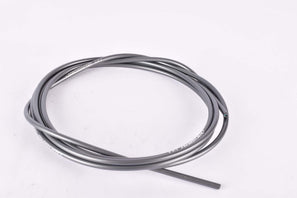 Jagwire brake cable housing / size 5.0 x 2500 mm in hi-tec grey