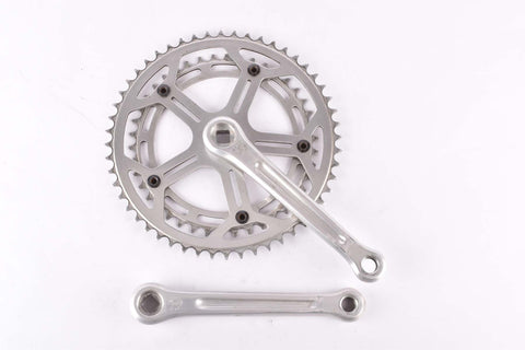 Ofmega Forgiato crankset with 52/42 teeth and 170mm length from the 1970s - 1980s