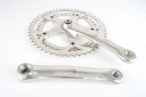 Campagnolo Chorus #706/101 Crankset with 42/52 Teeth and 170mm length from the 1980s - 90s