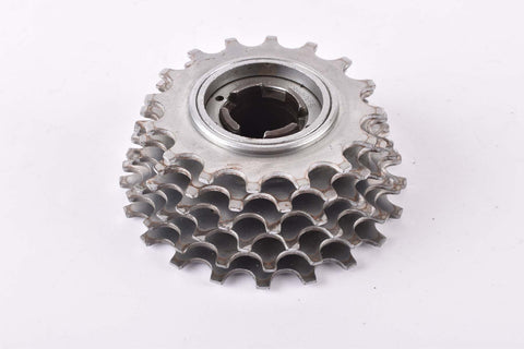 Suntour Winner 6 speed Freewheel with 16-21 teeth and english thread from 1988