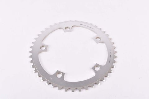 NOS Suntour Superbe Pro chainring with 45 teeth and 130 BCD from the 1980s - 90s