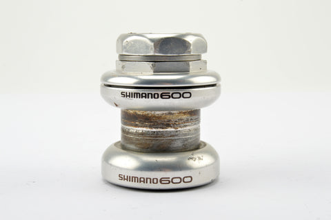 Shimano 600 Ultegra sealed bearings #HP-6500 headset from 1995