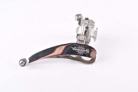 Campagnolo Record / Super Record #1052/1 No Lip Clamp-on Front Derailleur from the 1970s