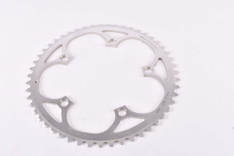 NOS Suntour Superbe Pro chainring with 51 teeth and 130 BCD from the 1980s - 90s