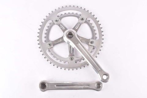 Ofmega Competizione crankset with 53/42 teeth and 170mm length from the 1970s - 1980s