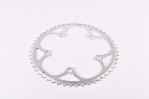 NOS Suntour Superbe Pro chainring with 52 teeth and 130 BCD from the 1980s - 90s