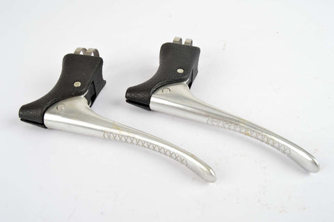NEW Saccon brake lever set for City Bars from the 1980s NOS