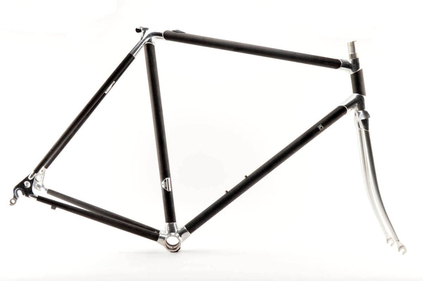 NOS Alan Carbon Valley frame 55.5 cm (c-t) / 54 cm (c-c)