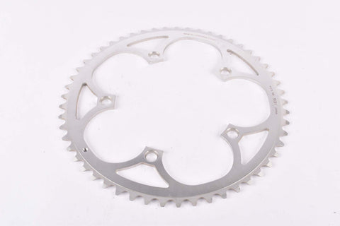 NOS Suntour Superbe Pro chainring with 53 teeth and 130 BCD from the 1980s - 90s