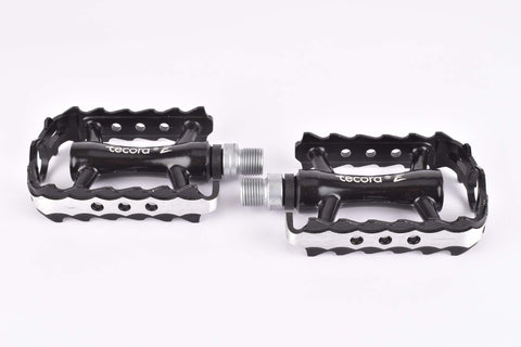 Tecora All-round Light Alloy Pedal with sealed bearings