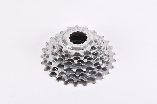 Campagnolo 8-speed cassette 13-26 teeth from the 1990s