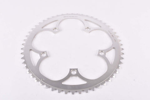 NOS Suntour Superbe Pro chainring with 54 teeth and 130 BCD from the 1980s - 90s