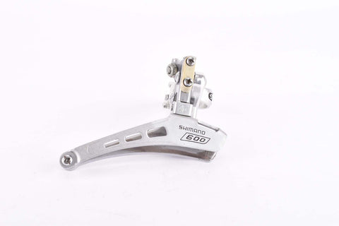 Shimano 600 Uniglide #FD-6100 clamp on front derailleur from 1977