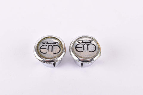 Eddy Merckx handlebar end plugs