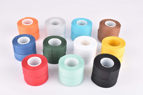 Guidoline Tressostar 90 cotton handlebar tape in many colors